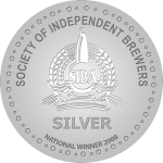 National Silver Medal 2008