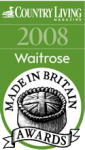 Waitrose Country Living Award 2008