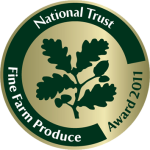 2011 National Trust Fine Farm Produce Award