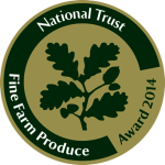 2014 National Trust Fine Farm Produce Award