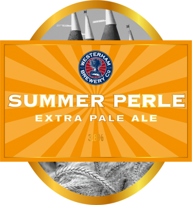 Summer Perle pump clip