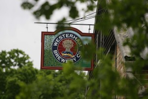 JAMES BOARDMAN / 07967642437 - 01444 412089  The Westerham Brewery Company in Kent 8th May 2007