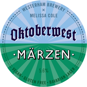 Oktoberwest Keg Visual
