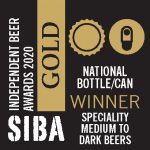 2020 National Gold SIBA Award